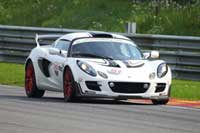 Lotus Exige Cup 260 available for hire and rent on Ascari Race Resort and Circuit Portimao