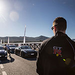 Nissan Event in Ascari March 2017